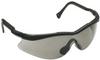 3M(TM) QX(TM) Protective Eyewear 2000, 12110-10000-20 Gray Lens, Black Temple, Soft Nose 20 ea/case -- 078371-62210