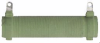 High Power Wirewound Resistor -- T-FA027 Series - Image