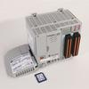CompactLogix 1MB DI/O AI/O Controller -- 1769-L27ERM-QBFC1B -Image