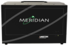 Meridian Power Quality Monitor