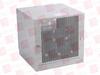 ALLEN BRADLEY 1321-3RA35-B ( REACTOR, LINE INPUT, LINE OUTPUT, 3 TO 5 % IMPEDANCE, 35 AMP, 0.8 MH, FOR 200 THRU 690 VOLT AC, 3-PHASE, NEMA 1, IP11 ) -Image