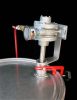 Hi-Efficiency Bung Mounted Mixer Drive -- DM-BAS Series