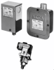 H Series - Miniature Pressure Switches -- HB10A214 - Image