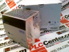 AC/DC DINRAIL MOUNT POWER SUPPLY, 240 W, 24-28V, POWER FACTOR CORRECTION -- 1606XL240EP - Image