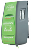 32-002000-0000 - Honeywell100% Sterile Primary Eyewash Station with Alarm -- GO-06796-01 -- View Larger Image