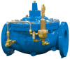 Level Control Valves -- 106/206-A-Type1
