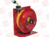 DURO HOSE REELS 2503 ( SERIES 2500 ELECTRIC CORD REELS 30 AMPS, REEL WITH 50 FT. OF WIRE 12/3 20 AMPS ) -- View Larger Image