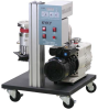 Turbomolecular Pumping Station -- FJ-110E - Image