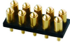 8Y500B Series Spring Probe Connectors, 5.0mm/ 0.197