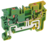 Terminal Blocks - Din Rail, Channel -- 1920-CPG4-ND -Image