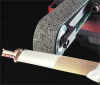 Sanding Belt,1/2Wx24 L,NonWoven,AO,CRS -- 4ZR45