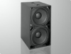 QRx Series Loudspeaker System -- QRx 218S