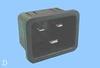 IEC 60320 Power Inlets -- 83030470