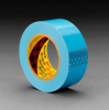 3M™ Strapping Tape 8896 Blue, 12 mm x 55 m, 72 rolls per case -- 8896