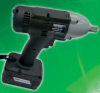 Cordless Impact Wrenches with Automatic Shut-off - Image