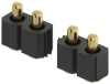 Rectangular Connectors - Spring Loaded -- ED8112-37-ND -Image