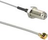 Coaxial Cables (RF) -- CSI-SAFB-300-UFFR-ND -Image