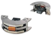 Rotary Voice Coil Actuator -- RA27-10-001A -Image