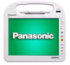 Panasonic Toughbook H1 CF-H1CDJAZ1M Tablet PC - Intel Atom Z -- CF-H1CDJAZ1M