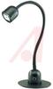 Lamp, Halogen Tasklight, Portable TableBase -- 70103821