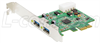 ATEN 2-Port USB 3.0 PCI-e Card -- IC320U - Image