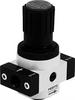 LR-3/4-D-O-MAXI Pressure regulator -- 162596