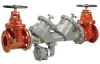 MasterSeries® backflow prevention assemblies -- LF860