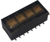 DIP Switches -- 204-124STR-ND -Image