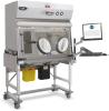 Recirculating Compounding Aseptic Containment Isolator -- PharmaGard™ ES NU-NR800 -- View Larger Image