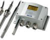 HUMICAP® Humidity and Temperature Transmitter Series -- HMT334