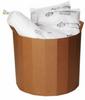 Bottom Refill for PIG Oil-Only Spill Kit in 95-Gallon Container -- KITR451