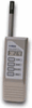 Vaisala Hand-Held Humidity and Temperature Meter -- VAHM34