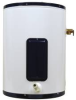 PREMIER PLUS 20 GALLON UTILITY SINGLE ELEMENT 1500 WATT WATER HEATER -- IBI456819
