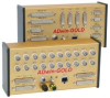 16 Channel Real-Time Data Acquisition -- Adwin-Gold