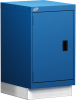 Stationary Compact Cabinet -- L3ABD-2806D -Image