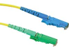 E2000 Patchcords & Mating Sleeves -- F1E2000 - Image
