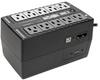 120V 500VA 260W Standby UPS, 8 Outlets (NEMA 5-15R), 5-15P Plug, 5 ft. Cord, Desktop/Wall Mount -- BC500