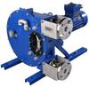 MOUVEX Peristaltic Abaque Pump -- A100/AS100 - Image