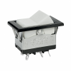 Rocker Switches -- LW3125-L100-A-ND