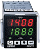 Extech Temperature and Process Autotuning PID Controller -- 48VTR-1-1 - Image