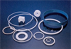 TEFLON® Molded or Machined O-Ring