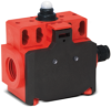 AS Interface Bus-Compatible Safety Switches -- AS-i Bi2