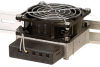 Compact Enclosure Fan Heater -- HVL031 Series
