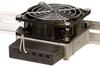Compact Enclosure Fan Heater -- HVL031 - Image