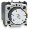 IEC Timer Attachment On Delay 10 to 180 -- 2UXH4