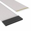 Flat Flex Cables (FFC, FPC) -- A9BAG-1508F-ND -Image