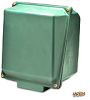 Junction Box for 405 frame IronHorse  MTCP Series motors -- MTAP-JBOX-400 -- View Larger Image
