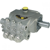 Triplex Plunger Pump, Solid Shaft -- EWM2515S -Image