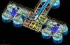 MULTIFLO® Polyethylene Barges
