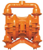 WILDEN Turbo-Flo Metal Pump -- T4 -- View Larger Image